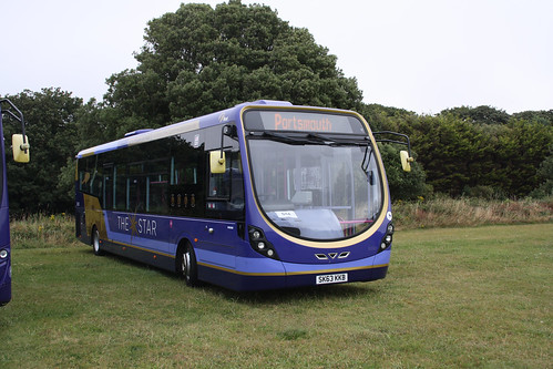 First Hampshire & Dorset 63061 SK63KKB