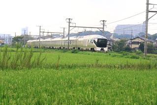 TRAIN SUITE �l�G��, E001�`(���と���)