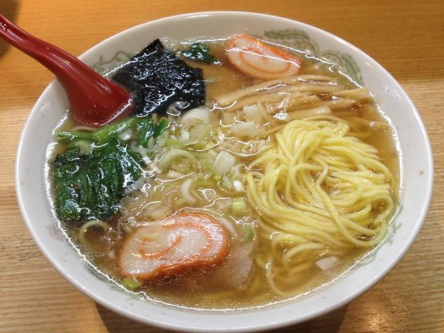 """Chinese Noodle """"KOISHIYA"""""""
