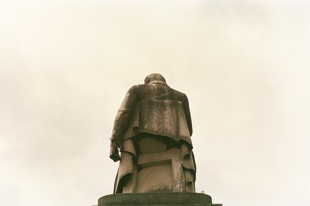 Glasgow, October 2015