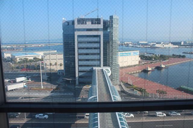 阪神高速湾岸線泉大津PAとホテルきららリゾート関空 (12)