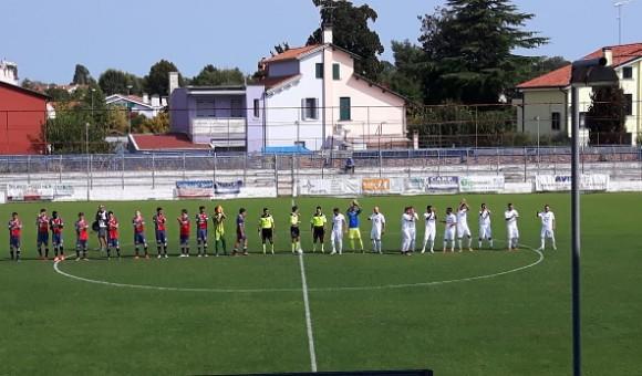 Mestre - Virtus Verona 2-1: un gol al 90' condanna i rossoblu!