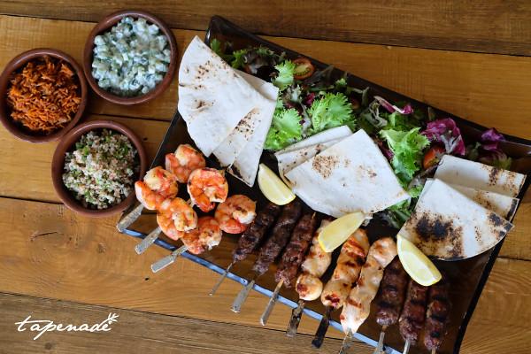 Tapenade-Mediterranean-Grill-Platter