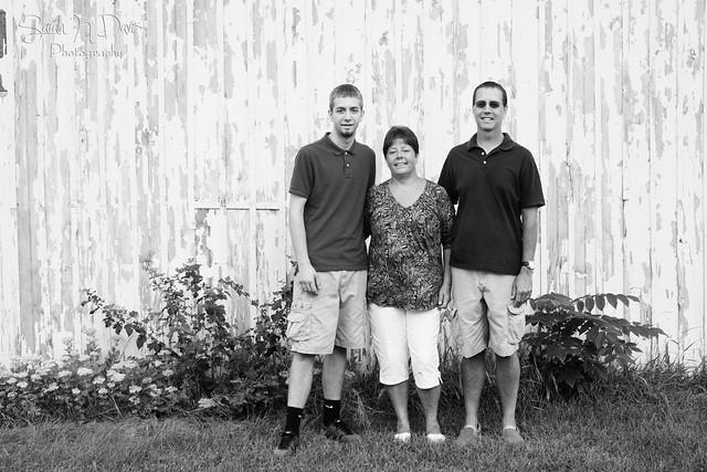 Lucas & Parents