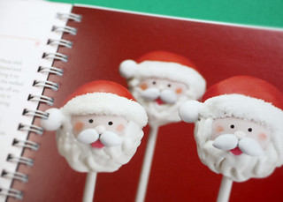 Cake Pops Holidays | by Bakerella