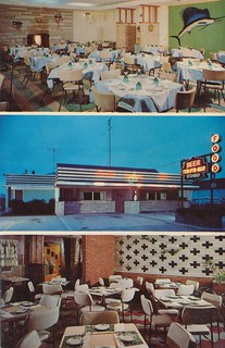 Ten Pin Bar - White Pigeon, Michigan | by The Cardboard America Archives