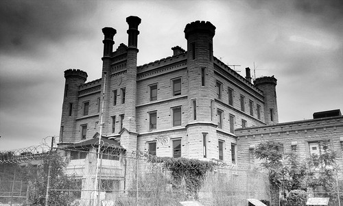 Old Joliet Prison | by rrazz67(off more than on)
