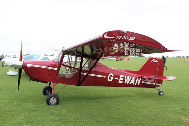 G-EWAN