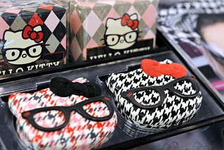 Hello Kitty for SEPHORA | by arch*templar