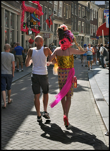 Take a walk on the wild side honey.... | by martin alberts Pictures of Amsterdam