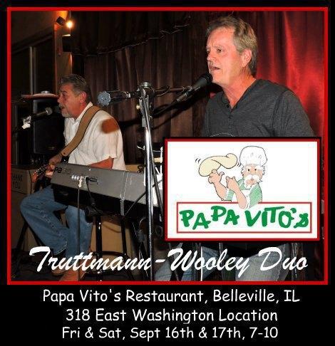 Truttmann-Wooley Duo 9-16, 9-17-16