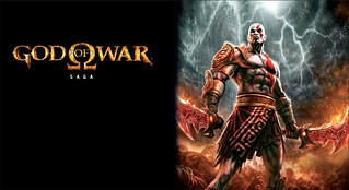 God of War Saga | by PlayStation.Blog