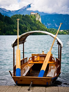 IMGP2177 Slovenia Lake Bled | by Dave Curtis