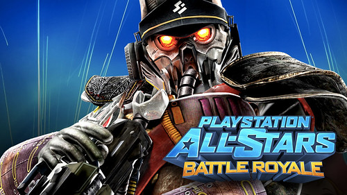 PlayStation® All-Stars Battle Royale - Radec Strategies | by PlayStation.Blog