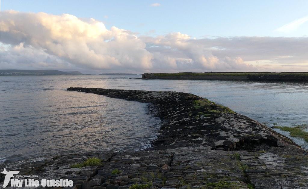 P1030967 - Old Pembrey Harbour