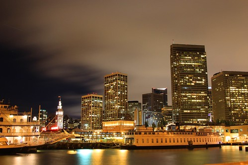 Downtown San Fransisco | by Denis Weerasiri
