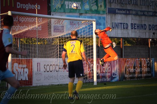Drogheda United V Bohemian FC | by ExtratimePhotos