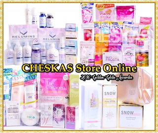 Cheskas Banner
