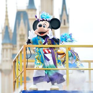 ディズニー夏祭り