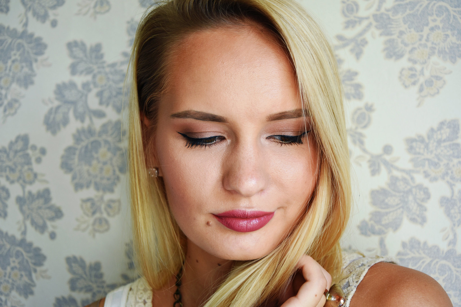 What makeup to wear in fall