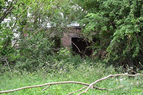 RAF Spanhoe Lodge