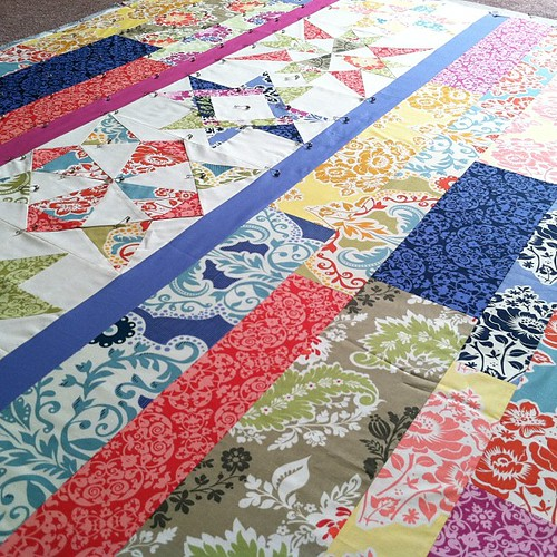Catching up on some quilt tops | by Fresh Lemons : Faith