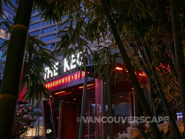 The Keg Alberni Street, Vancouver