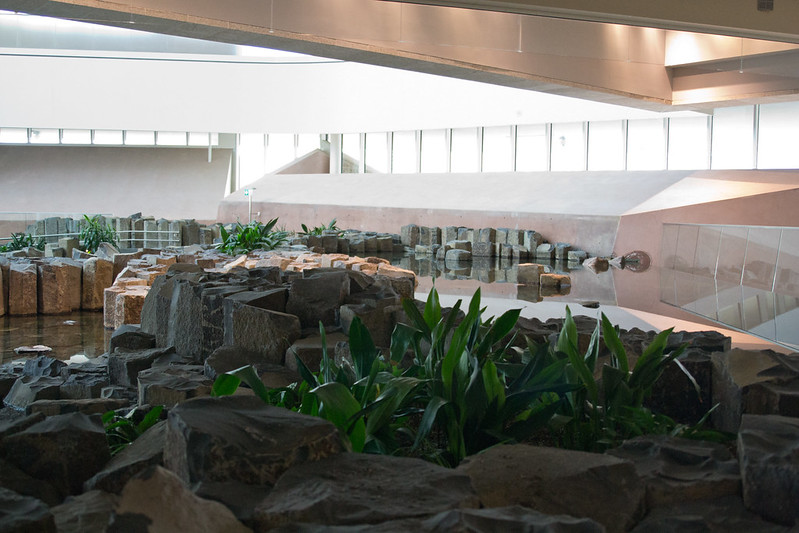 Garden of Contemplation, Canadian Museum of Human Rights | packmeto.com