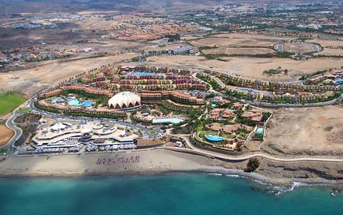 Hotel Playa Meloneras
