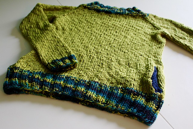 Agnes sweater