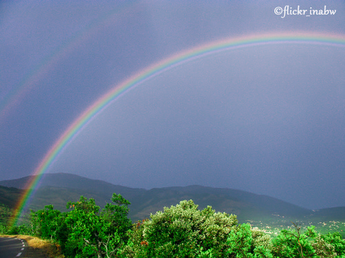 Rainbow | by Marina BN