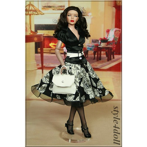 "Fashion for 17 "" DeeAnna Denton Tonner- style4doll 