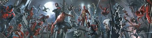 SuperHero Marvel Spider-Verse