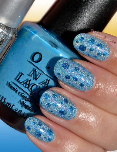 blue-holo-dots-2-1.jpg | by BrilliantNail