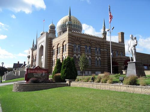 Milwaukee Tripoli Shrine Center