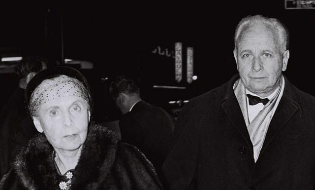 эльза и луи арагон1965