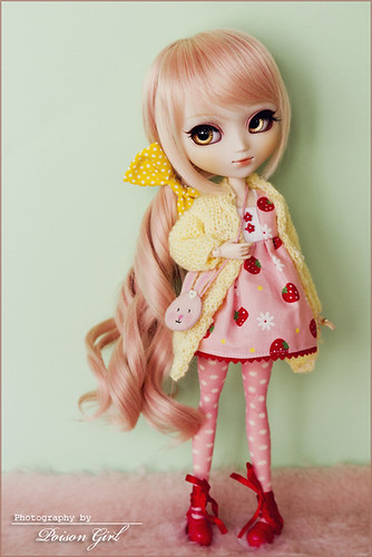 Vanille - Pullip Tiphona | by -Poison Girl-