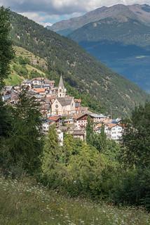 Stilfs Dorf
