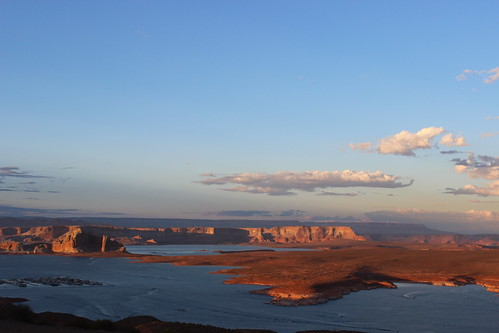 Lake Powell Sunset T3I 090316 (8)