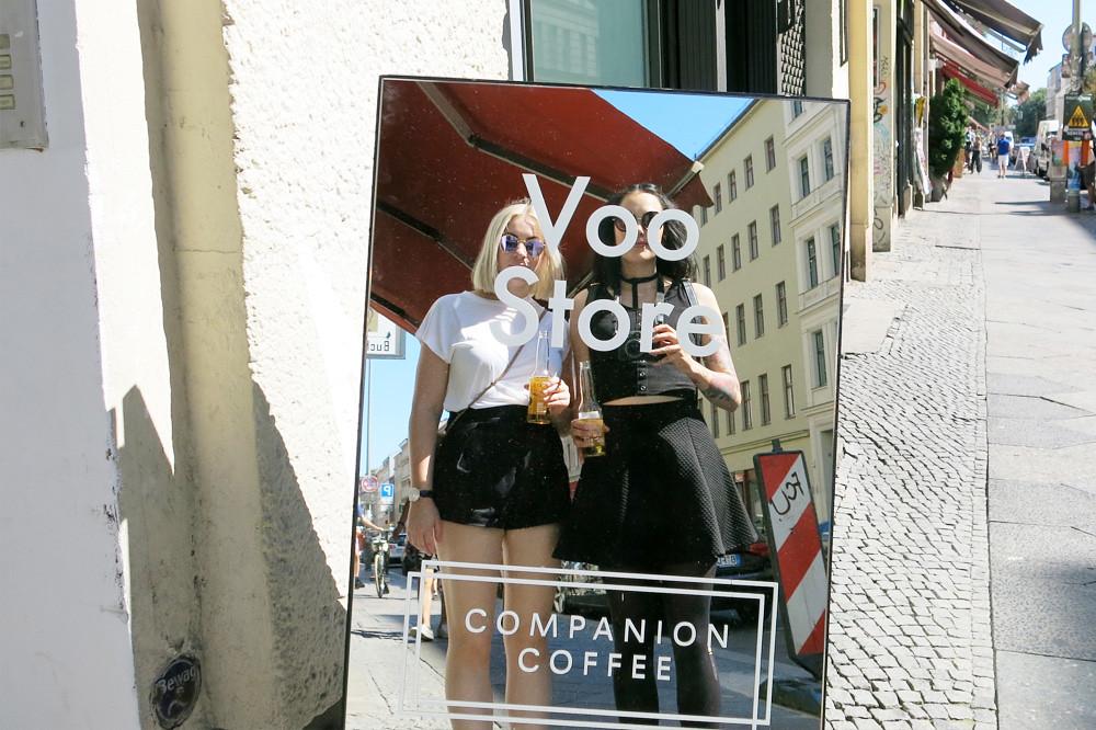 I Berlin med Louise