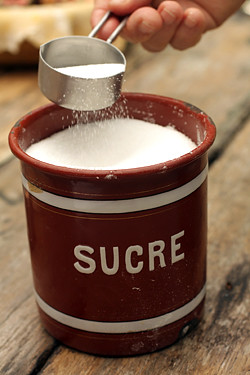 sucre | by David Lebovitz