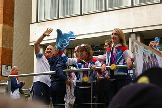 Olympic-Paralympic-Parade-011 | by ogoco