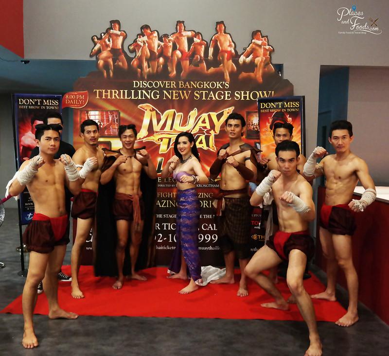 muay thai live placesandfoods