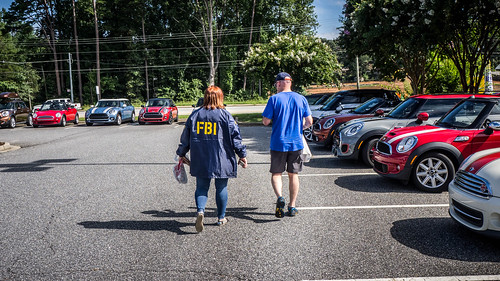 History Mystery X-Files Tour-9