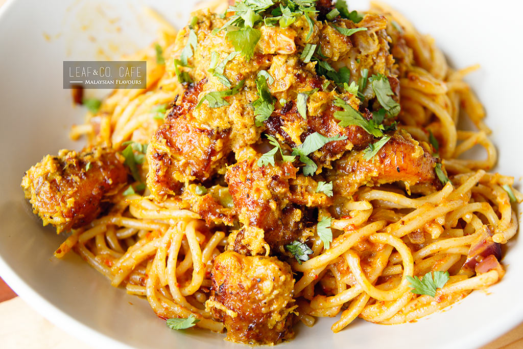 malaysian spaghetti