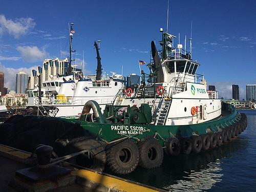 Pacific Escort