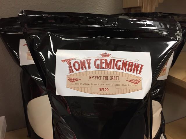 Tony Gemignani - Type 00