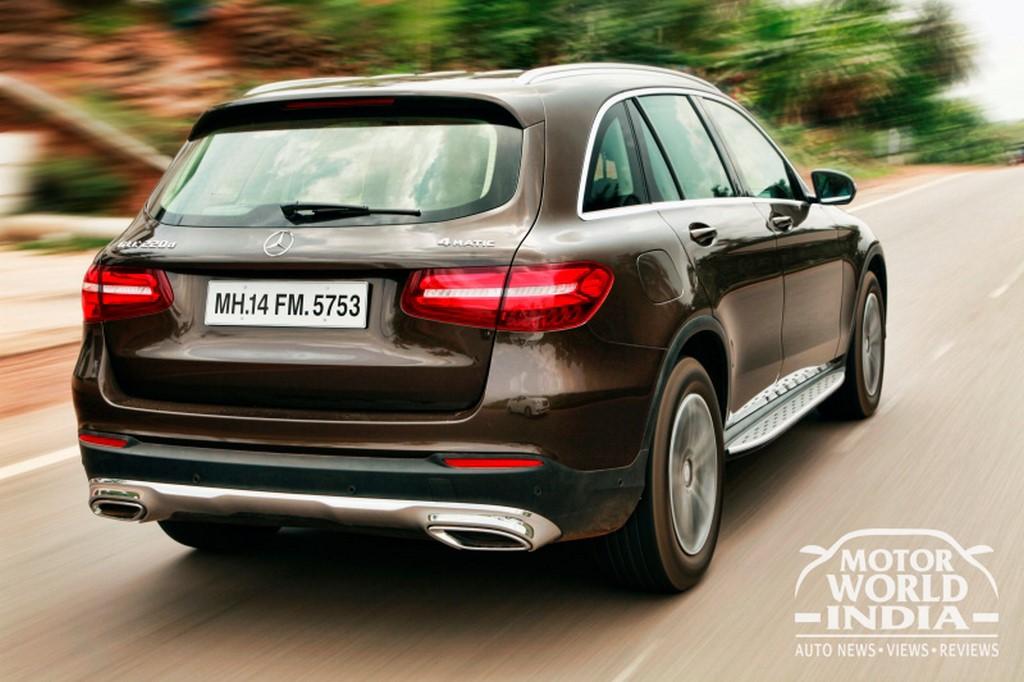 Mercedes-Benz-GLC-Rear-Three-Quarter