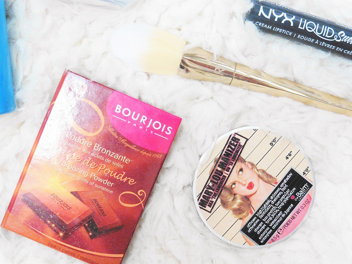 Bourjois Paris and The Balm