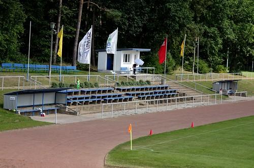 Blau-Weiß Neukloster 3:1 Mallentiner SV (Landesklasse)